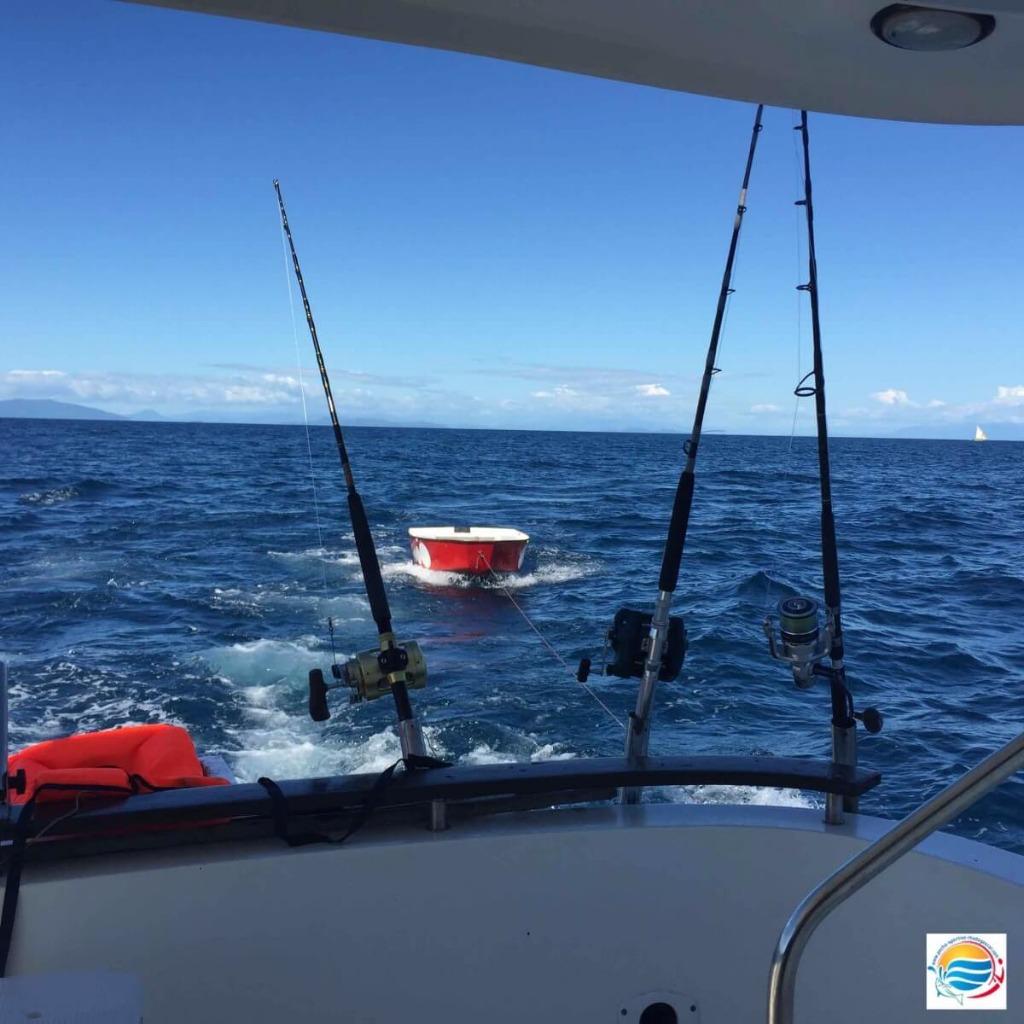 La pêche sur de Kolomna du domaine de Tver